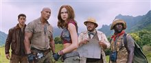 Jumanji: Welcome to the Jungle Photo 7
