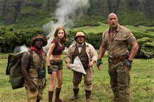 Jumanji: Welcome to the Jungle photo 11 of 12
