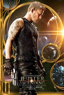 Jupiter Ascending photo 55 of 62