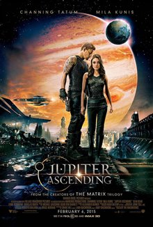 Jupiter Ascending photo 57 of 62