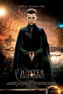 Jupiter Ascending photo 59 of 62