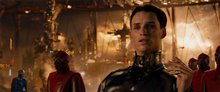 Jupiter Ascending photo 44 of 62