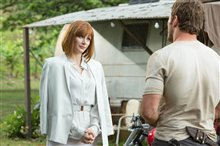 Jurassic World Photo 2