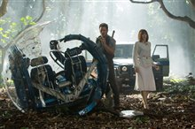 Jurassic World photo 4 of 30