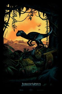Jurassic World Photo 26