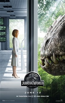 Jurassic World photo 28 of 30