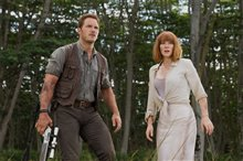 Jurassic World Photo 9