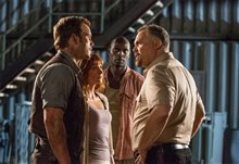 Jurassic World photo 11 of 30
