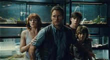 Jurassic World Photo 15