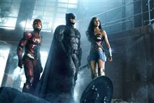 Justice League Photo 2