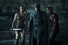 Justice League Photo 11