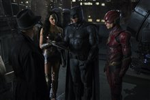 Justice League Photo 15