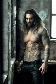 Justice League Photo 62