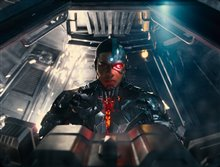 Justice League Photo 24