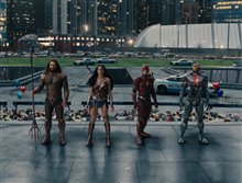 Justice League photo 26 of 62