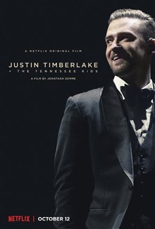 Justin Timberlake + The Tennessee Kids (Netflix) Photo 3