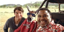 Kangaroo Jack Photo 3