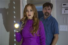 Keeping Up with the Joneses Photo 6