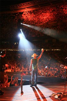 Kenny Chesney: Summer in 3D Photo 12