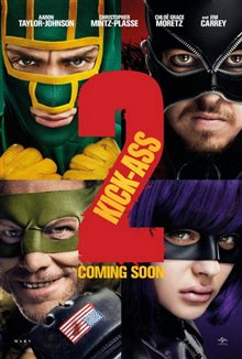 Kick-Ass 2 photo 31 of 33