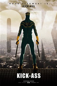 Kick-Ass Photo 13