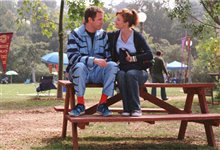 Kicking & Screaming Photo 16