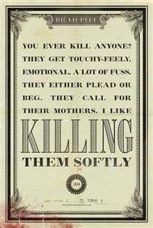 Killing Them Softly Photo 13