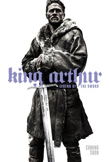 King Arthur: Legend of the Sword photo 8 of 8