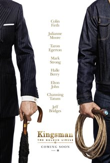 Kingsman: The Golden Circle Photo 11
