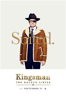 Kingsman: The Golden Circle photo 13 of 43