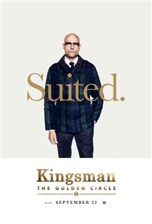 Kingsman: The Golden Circle photo 15 of 43