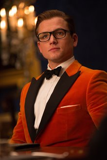 Kingsman: The Golden Circle photo 21 of 43