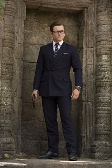 Kingsman: The Golden Circle photo 23 of 43