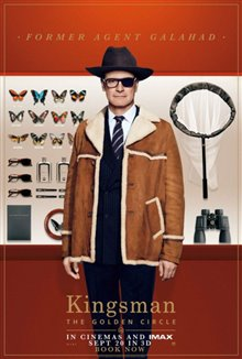Kingsman: The Golden Circle photo 40 of 43