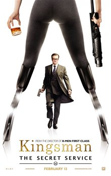 Kingsman: The Secret Service photo 16 of 20