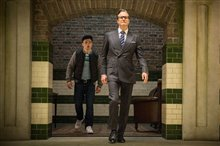 Kingsman: The Secret Service Photo 3