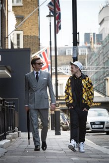 Kingsman: The Secret Service Photo 20