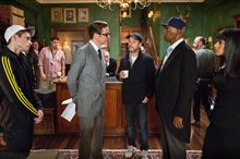 Kingsman: The Secret Service photo 14 of 20