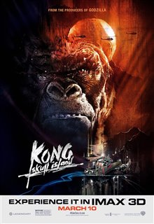 Kong: Skull Island Photo 44