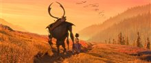 Kubo and the Two Strings Photo 7