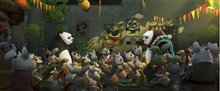 Kung Fu Panda 3 Photo 2