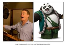 Kung Fu Panda 3 Photo 10