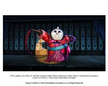 Kung Fu Panda 3 Photo 12
