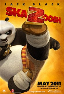 Kung Fu Panda Photo 21