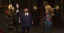 La famille Addams Photo 4