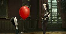 La famille Addams Photo 24
