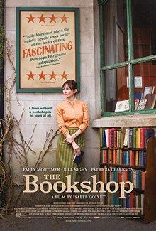 La librairie de Mademoiselle Green (v.o.a.s.-t.f.) Photo 4