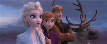 La reine des neiges 2 Photo 1