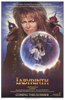 Labyrinth Photo 1