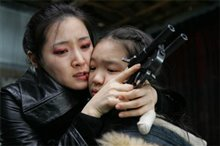 Lady Vengeance Photo 2